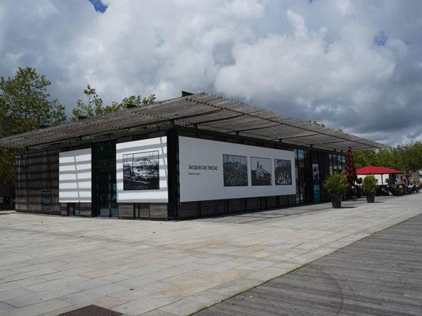scénographie muséale port Vannes