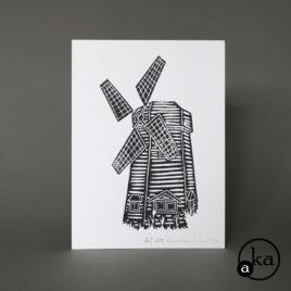 moulin corée