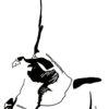 dessin danseuse Soraya Ebelle Afrique Atelier Aka 3